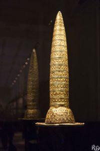 Le chapeau d'or