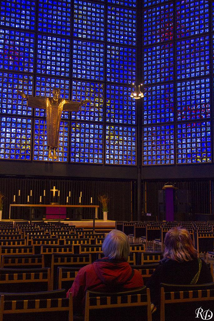Eglise de la Mémoire