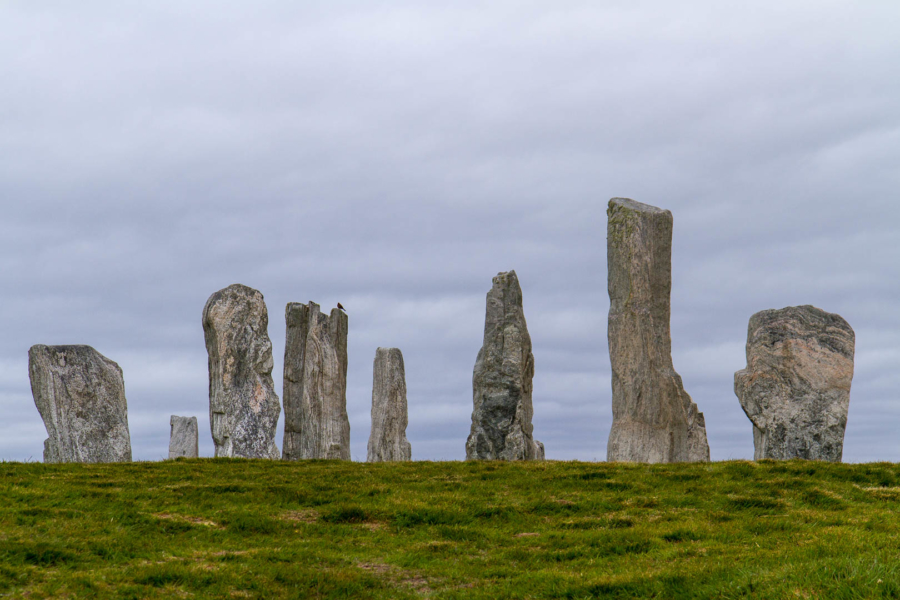 cercle de pierres de Callanish