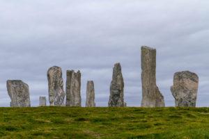 cercle de pierres de Callanish