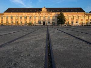 bâtiment des ateliers et chantiers navals de Nantes