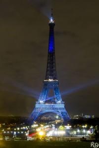 Tour Eiffel 12