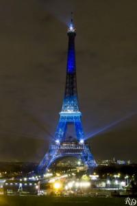 Tour Eiffel 14