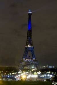 Tour Eiffel 17