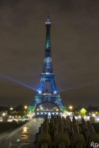 Tour Eiffel 30